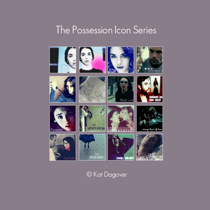 Icon Series - Possession