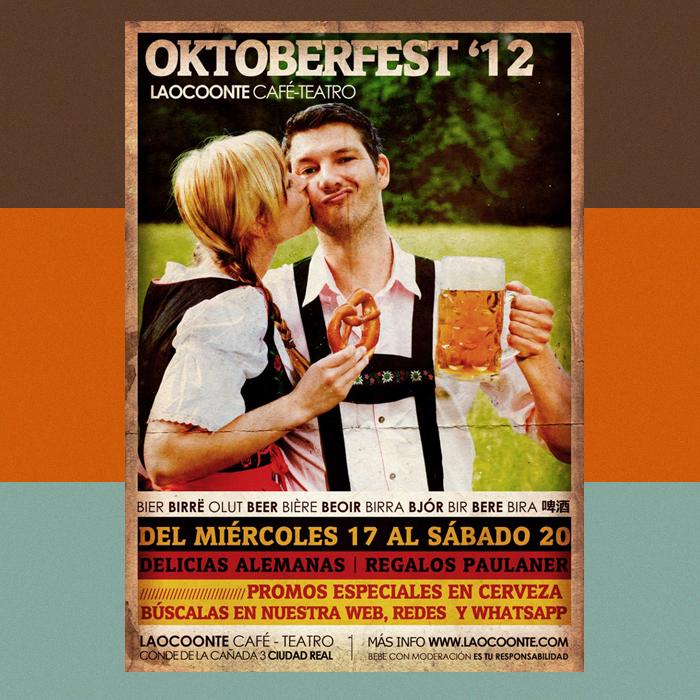 Oktoberfest '12