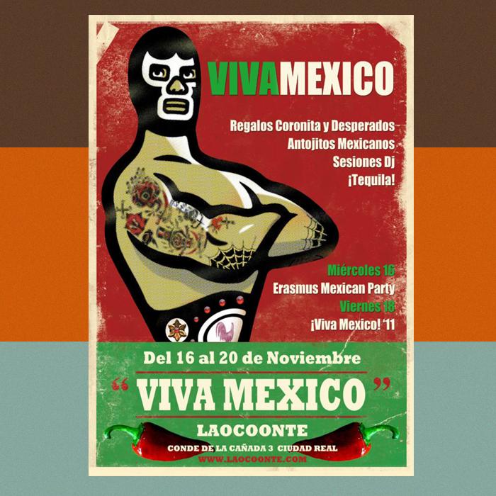 Viva México '11