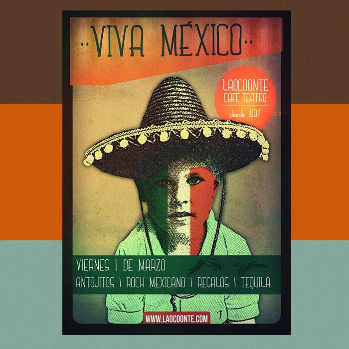 Viva México '12