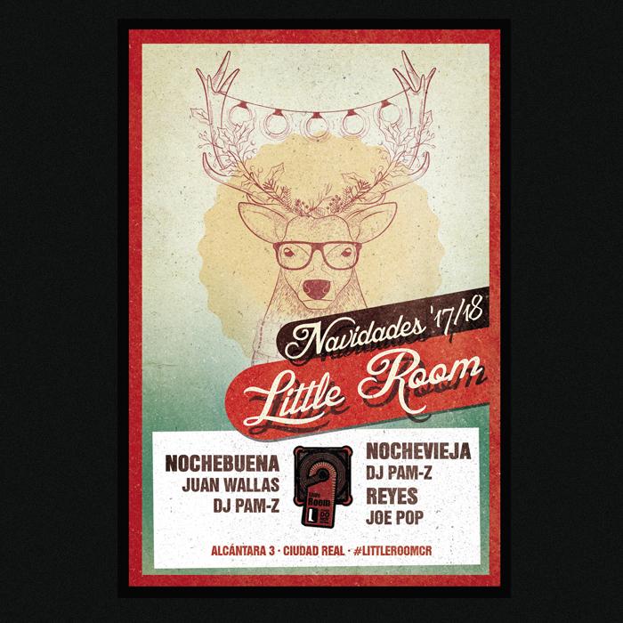 Little Room - Navidad '17