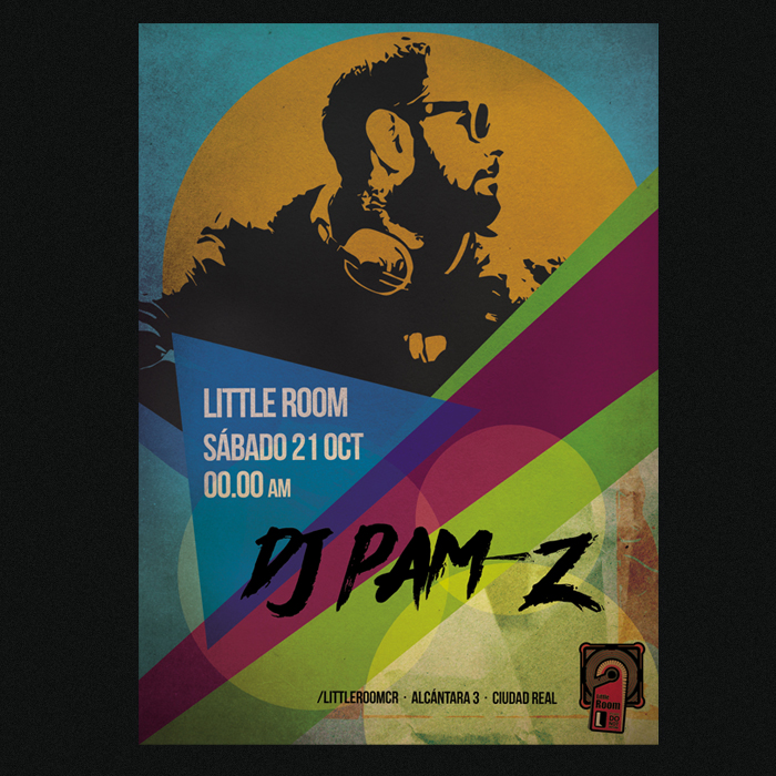 Little Room - Pam-Z 3